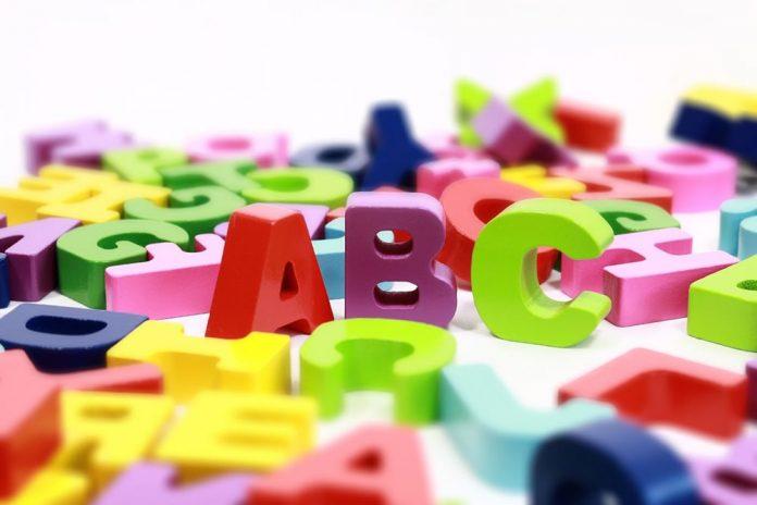 Learn the Spanish alphabet