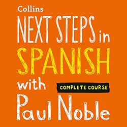 Nest Steps in Spanish with Paul Noble